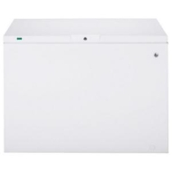 GE: FCM15SUWW 14.8 cu. ft. Chest Freezer with Manual Defrost, 2 Lift-Out and Sliding Bulk Storage ..