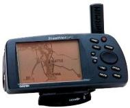 Garmin StreetPilot 3-Inch Portable GPS Navigator