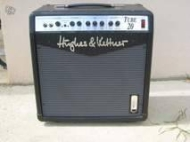 Hughes & Kettner [All Tube Series] Tube 20