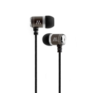 Muse MU-HITM The Hitman In-Ear Headphones with integrated volume control