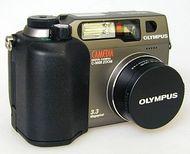Olympus C-3000 Zoom