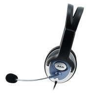 PC Headphones with Noise Canceling Mic Computer Headset