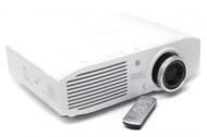 Panasonic PT-AR100E home theatre projector