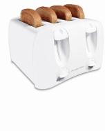 Proctor Silex 24605 4-Slice Toaster