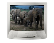 Sharp 19C140 19'' Mono Television