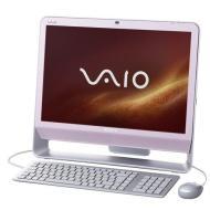 Sony VAIO VGC-JS1E