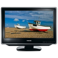 "Toshiba DV615 Series LCD TV ( 19"", 22"", 26"" )"