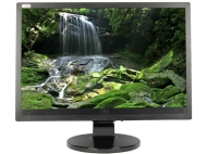 "919SW-1 19"" LCD Monitor - 5 ms (1440 x 900 - 16.2 Million Colors - 300 Nit - 800:1 - VGA - Piano Black)"