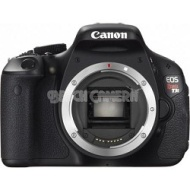 Canon EOS Digital Rebel T3i 18MP SLR Camera 18-55mm IS & 55-250mm IS Pro Bundle Deal