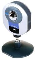 Compact Wireless-G Internet Video Camera