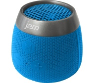 JAM Replay HX-P250BL Portable Bluetooth Wireless Speaker - Blue