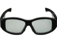 Optoma 3D RF Rechargeable Glasses Only...FREE SHIP
