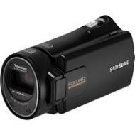 Samsung  HMX-H304BN hand-held camcorder
