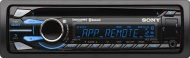 Sony MEX-BT4100P