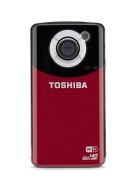 Toshiba Camileo AIR10 with 4GB SD Card Camileo Air10