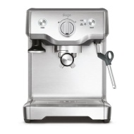 by Heston Blumenthal Duo Temp Pro Bean to Cup Coffee Machine