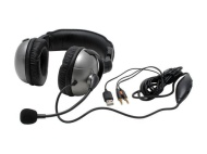 eDimensional AudioFX Force Feedback Gaming Headset