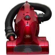 Fuller Brush Handheld Bagless HEPA vacuum Cleaner with StretchHose UpholsteryBrush FB-PM