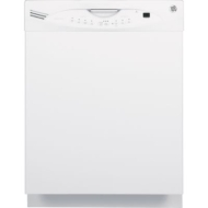 "24"" Built-In Dishwasher (GLDA6)"