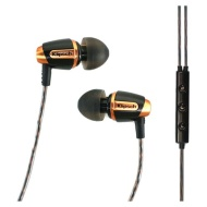 Klipsch Reference S4i  In-Ear Headphones (Black)