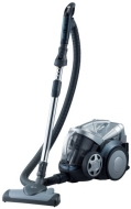 LG FVKC902HT  Bagless Cylinder Vacuum Cleaner, 2000w