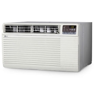 LG 10,000 BTU Through the Wall AC/Heater
