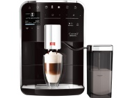 Melitta F 75/0-101 Caffeo Barista TS Espresso-/Kaffeevollautomat schwarz