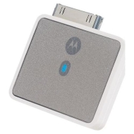 Motorola D650 Bluetooth iPod Adapter (89147J)