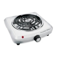 Proctor-Silex Fifth Burner