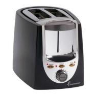 Toastmaster TT2CTBB 2 Slice Toaster