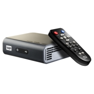 WD TV Live Plus