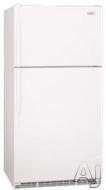 Whirlpool Freestanding Top Freezer Refrigerator ET1FTEXS