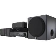 Yamaha YHT-397BL home cinema system