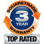 SquareTrade 3-Year Fitness Equipment Warranty ($100-200 Items)