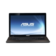 "Asus K73SV-DH51 17.3"" LED Notebook - Intel Core i5 i5-2430M 2.40 GHz - Mocha"