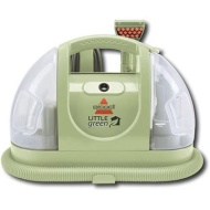 Bissell Little Green Compact Deep Cleaner