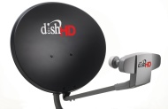 Dish Network 1000.2 Dish 110, 119, 129 Satellites High Definition Dish