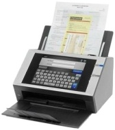 Fujitsu ScanSnap N1800 Dokumentenscanner A4