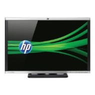 HP Compaq LA2405x - LED monitor - 24""