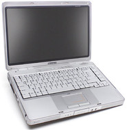 Compaq Presario V2000Z