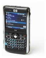 HP iPAQ 900 Series Business Messenger (910,912,914)