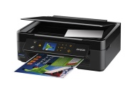 In Box Epson Expression Home Xp-400 Wireless All-in-one Color Inkjet Printer