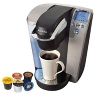 Keurig B77 Select Gourmet Single Cup Coffee Brewing System