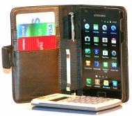 Mavricks case combines your smartphone and wallet