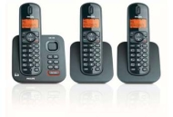 Philips DECT 6.0 Cordless Phone System