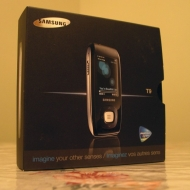 Samsung YP-T9