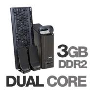 Acer Aspire X1200