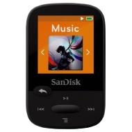 SanDisk Clip Sport SDMX24-008G-G46Y Lecteur MP3 8 Go Jaune