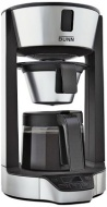 Bunn HG Phase Brew 8c Glass Carafe Home Brewer