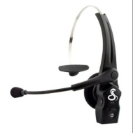 COBRA CBTH1 PLUS Trucker Hands-Free Bluetooth Headset 2.0 T5 Noise Canceling